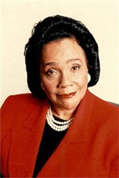 Essay heading: Coretta Scott King - ESSAYS BANK